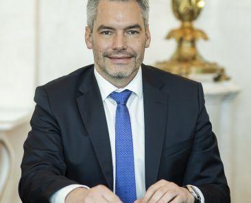 1. Ministerrat der Regierung Kurz II., Bundeskanzleramt, Vienna (AT), 08.01.2020, Foto: Arno Melicharek